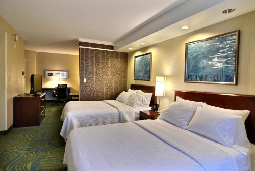 Springhill Suites By Marriott State College - State College, PA 16803