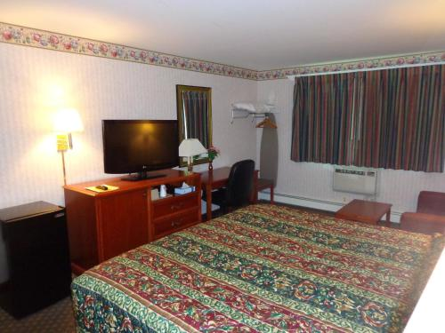 Rodeway Inn Milford - Milford, PA 18337