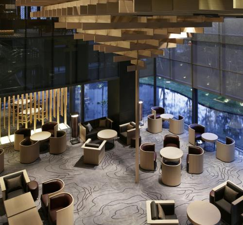 The Capitol Hotel Tokyu photo 12