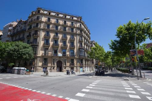 Hostalin Barcelona Gran Via photo 28