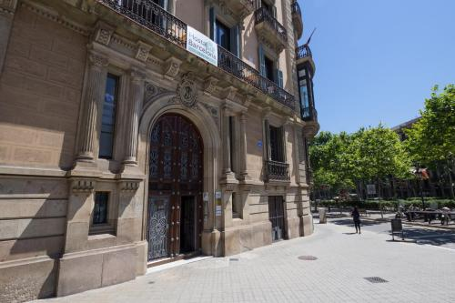 Hostalin Barcelona Gran Via photo 29