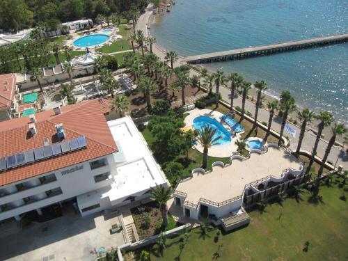 Datca Hotel Mare Datca indirim kuponu