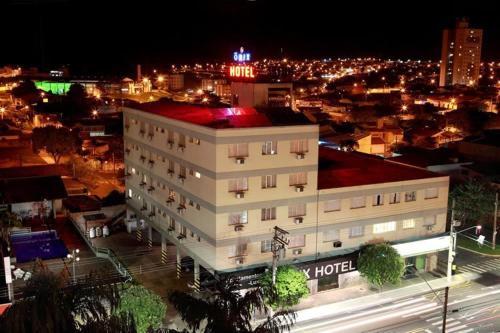 Foto de Ônix Hotel