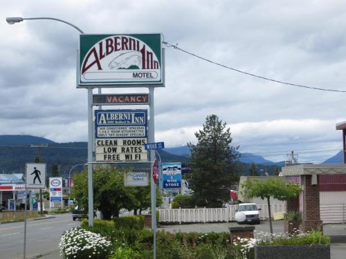A-1 Alberni Inn