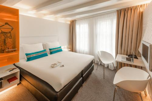 ibis Styles Amsterdam Central Station photo 17
