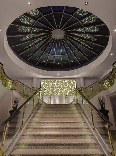 Hilton Munich Park photo 26