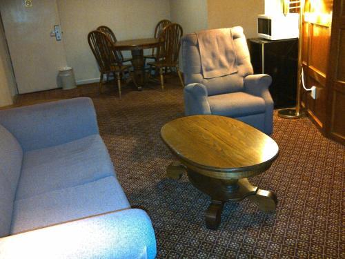 Rodeway Inn Jasper Photo