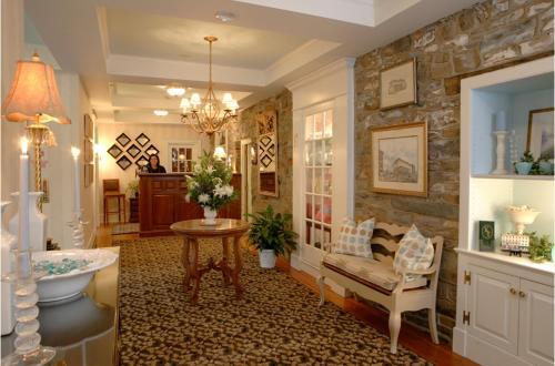 Lambertville House - Lambertville, NJ 08530