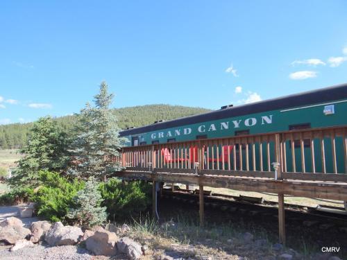 The Canyon Motel & RV Park Photo