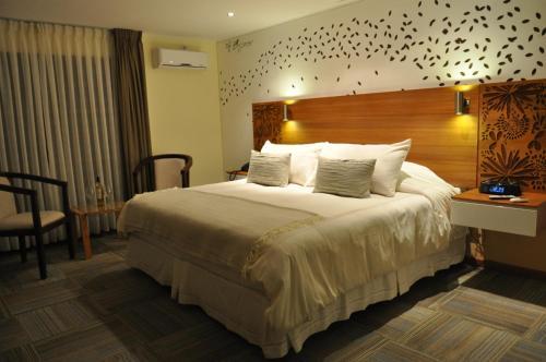Foto de Hotel Origenes