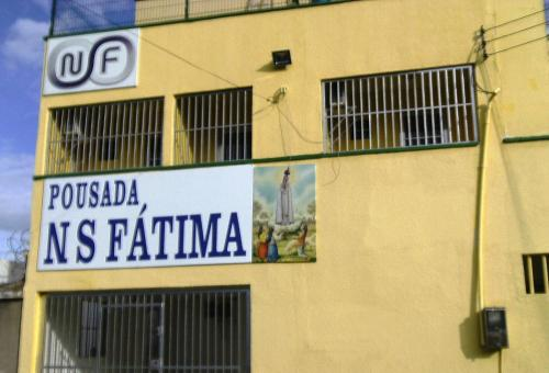 Pousada NS Fátima Photo