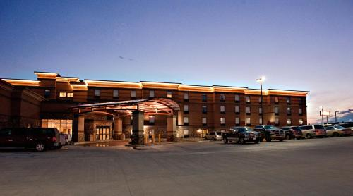 Astoria Hotel And Event Center - Dickinson - Dickinson, ND 58601