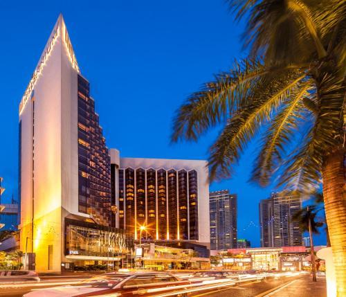 Grand Millennium Kuala Lumpur photo 21