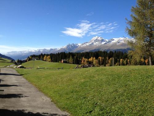 Alp Valtnov, Sankt Gallen (Saint Gallen)