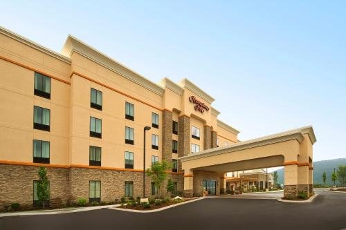Hampton Inn Chattanooga West/Lookout Mountain in Chattanooga