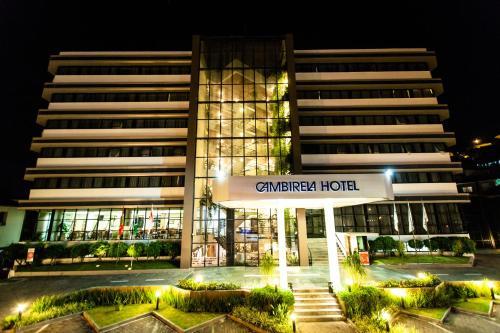 Foto de Cambirela Hotel