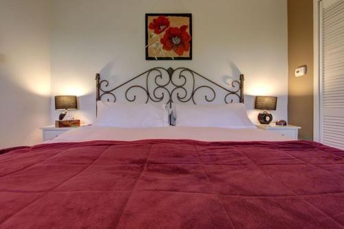 Irish Mountain Bed & Breakfast - Meaford, ON N4L 1W5