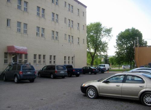 Hotel du Parc Photo