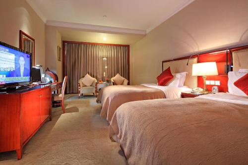 Xinhai Jin Jiang Hotel photo 3