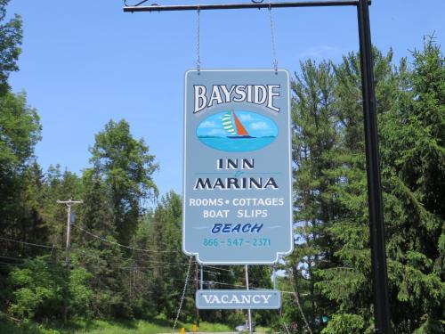 Bayside Inn & Marina Photo