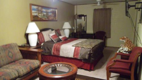 Holiday Motel - Canon City, CO 81212
