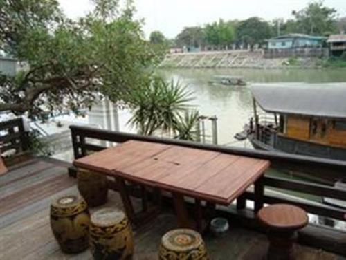 Ayothaya Riverside House photo 3