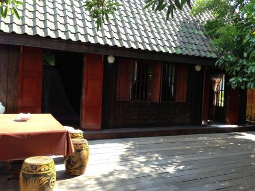 Ayothaya Riverside House photo 24
