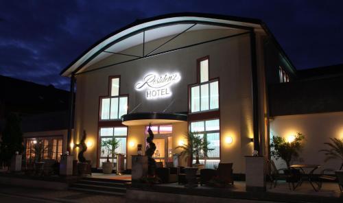 Bild des Hotel Residenz Babenhausen - Superior