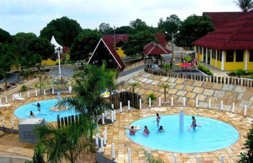 Foto de Gospel Fazenda Park Hotel