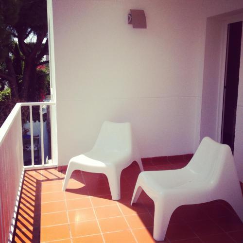 Sitges Beach Hostel photo 9
