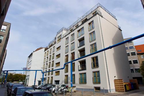 Raja Jooseppi Apartments - Spittelmarkt Historische Mitte photo 25