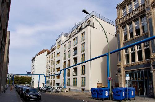 Raja Jooseppi Apartments - Spittelmarkt Historische Mitte photo 8