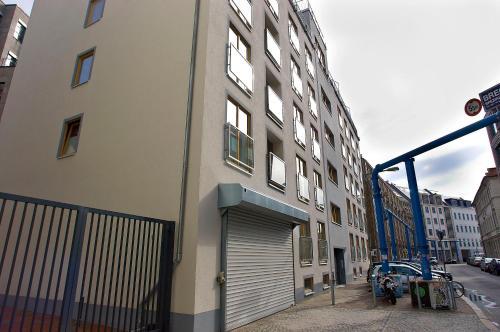 Raja Jooseppi Apartments - Spittelmarkt Historische Mitte photo 26