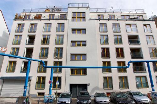 Raja Jooseppi Apartments - Spittelmarkt Historische Mitte impression