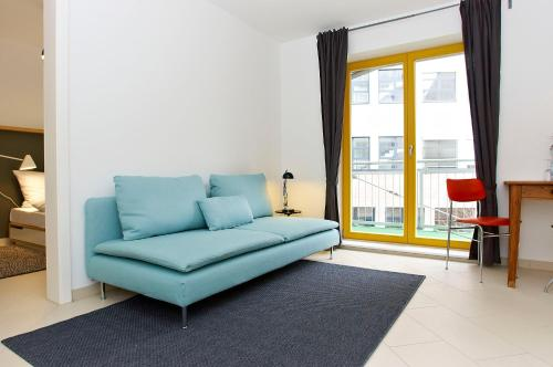 Raja Jooseppi Apartments - Spittelmarkt Historische Mitte photo 30