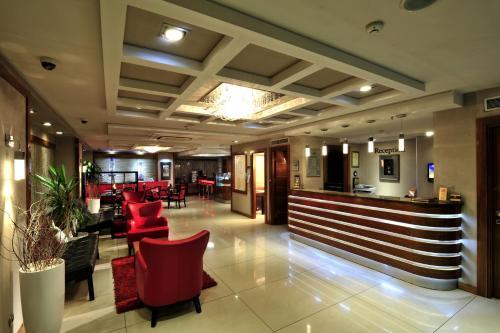 Istanbul Golden City Hotel photo 4