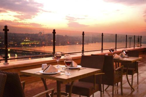 Istanbul Golden City Hotel photo 5