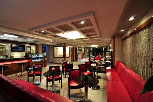 Istanbul Golden City Hotel photo 6