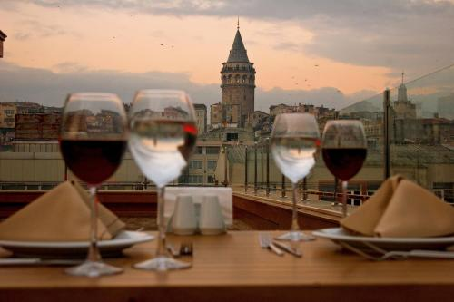 Istanbul Golden City Hotel photo 8