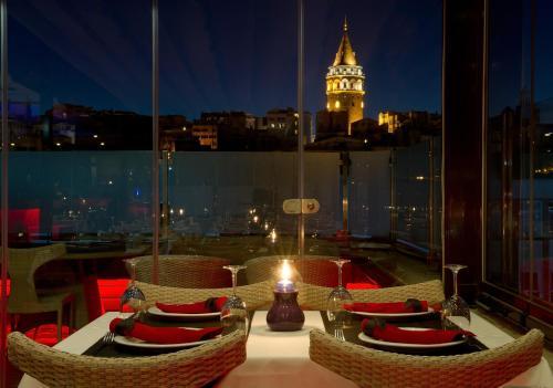 Istanbul Golden City Hotel photo 9