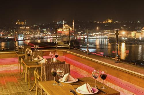 Istanbul Golden City Hotel photo 12