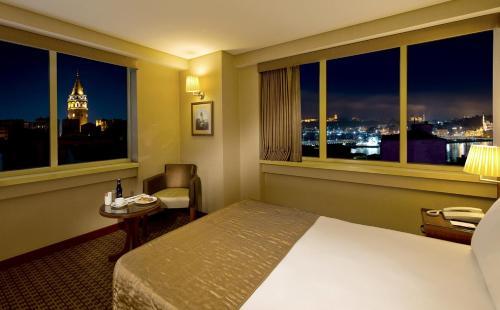 Istanbul Golden City Hotel photo 13