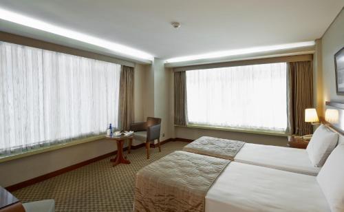 Istanbul Golden City Hotel photo 14