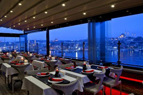 Istanbul Golden City Hotel photo 15