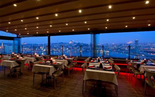 Istanbul Golden City Hotel photo 16