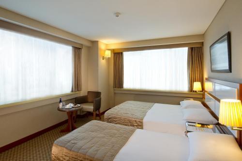 Istanbul Golden City Hotel photo 18