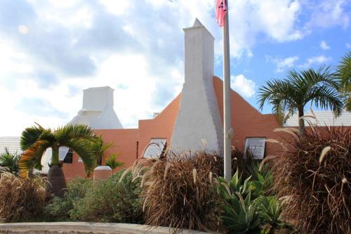 56 South Shore Road, Southampton SN 02, Bermuda.