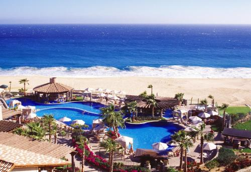 Pueblo Bonito Sunset Beach Resort All Inclusive Hotel Cabo San Lucas