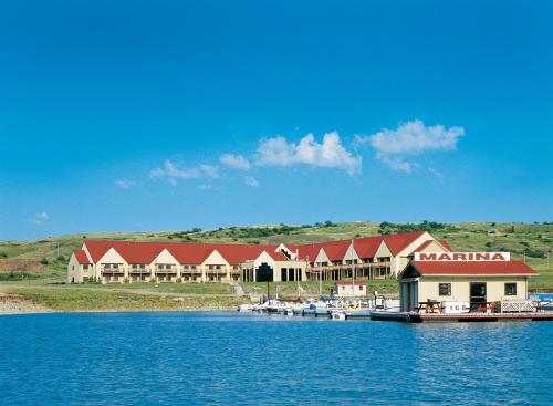 Cedar Shore Resort - Oacoma, SD 57365