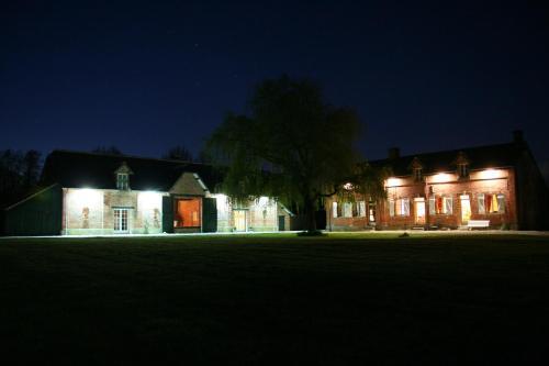 Maison d'Hôtes Montperthuis